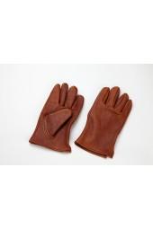 Brown Standard Work Glove