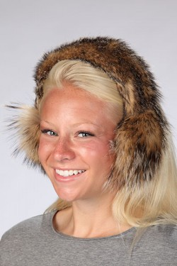 Badger All Fur Ear Muff