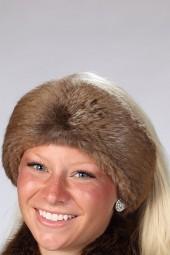 Beaver Headband