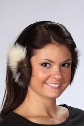 Skunk Ear Muff