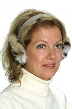 Bobcat Regular Ear Muff