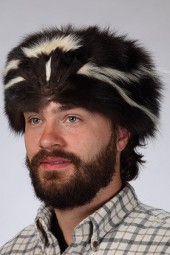 Skunk Mountain Man #2