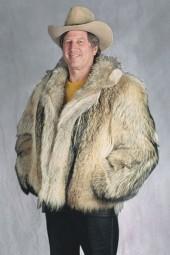 Men's Coyote Stoller
